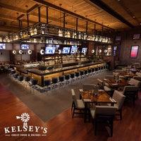 Kelsey's   Pechanga Resort Casino