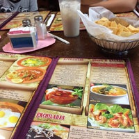 Baja Cactus Mexican Food