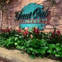 The Great Oak Steakhouse