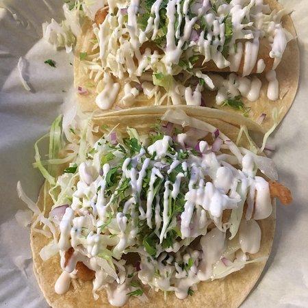 Baja's Catch Fresh Grill