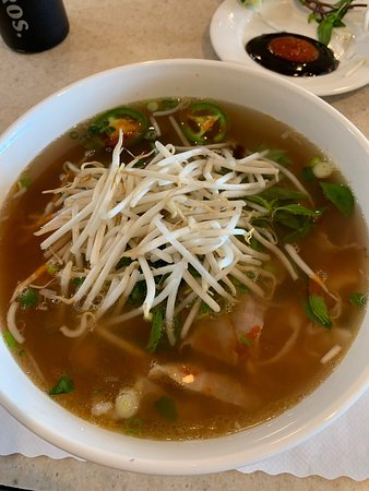 Pho Mai Vietnamese Gourmet