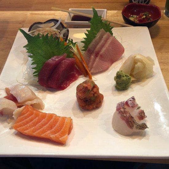 YouandI Sushi