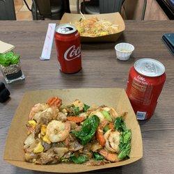 Ano-Thai Kitchen