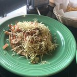Los Panchos Mexican Grill & Seafood Cantina