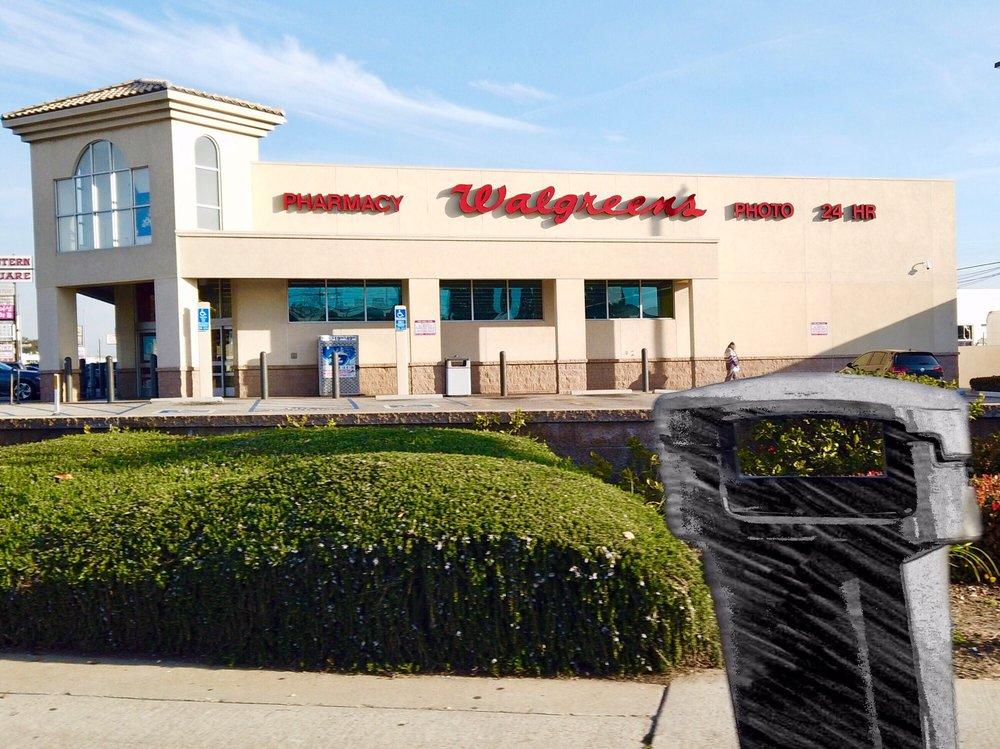 Walgreens Pharmacy Torrance
