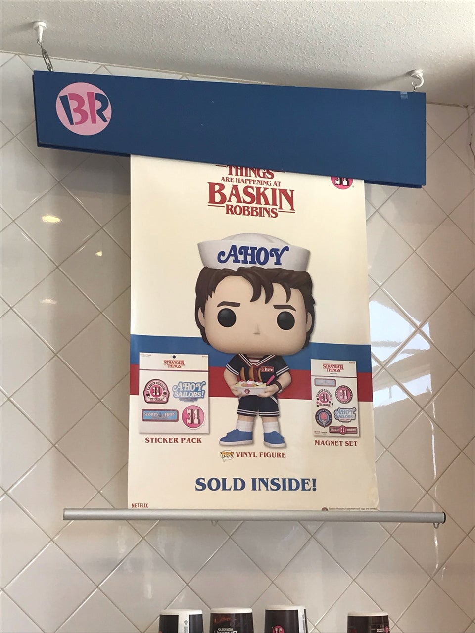 Baskin Robbins Torrance