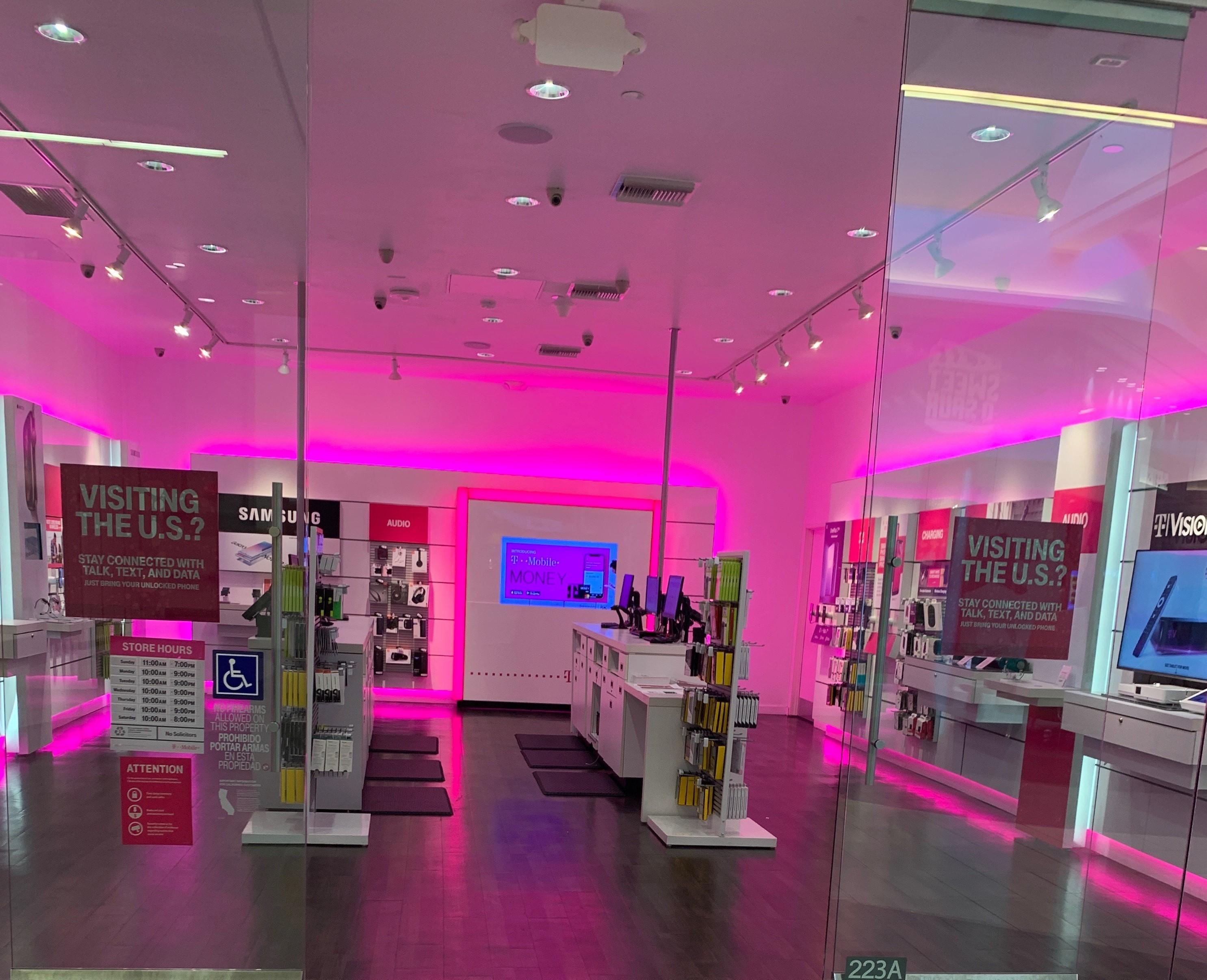 T-Mobile Torrance