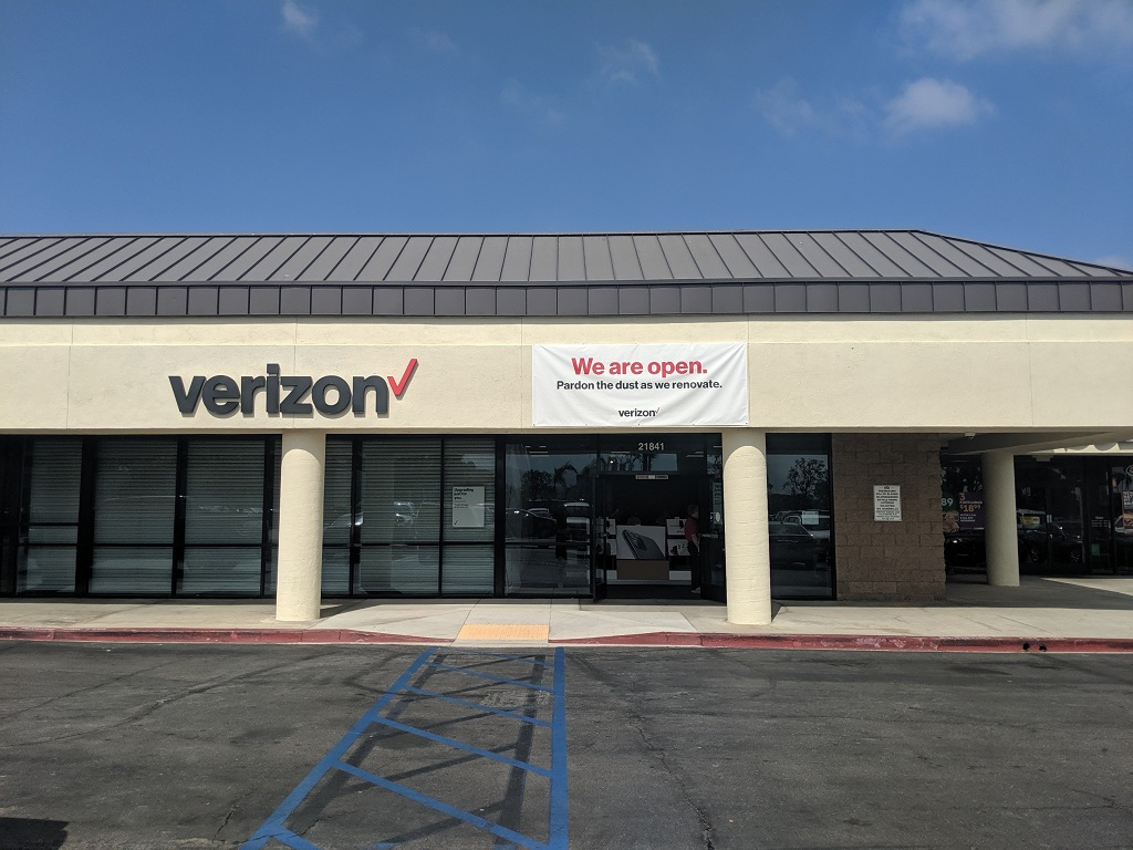 Verizon Torrance