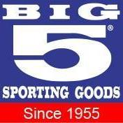 Big 5 Sporting Goods Torrance