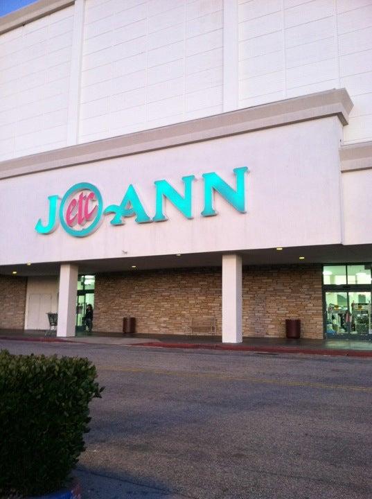 Jo-Ann 21800 Hawthorne Blvd #100, Torrance