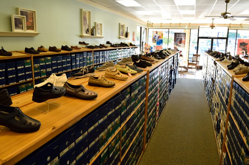 SAS Shoes 2825 Pacific Coast Hwy, Torrance