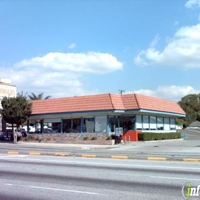 Steve's Char Burgers #1