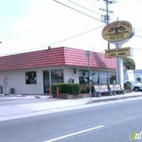 Pit Stop Burgers