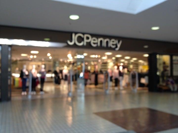 JCPenney Salon Torrance