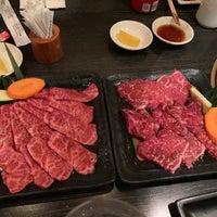 Manpuku Tokyo BBQ Dining