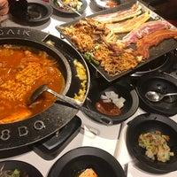 Palsaik Korean BBQ / Yuk Dae Jang-Torrance