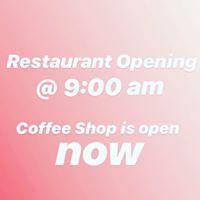 La Mo - Coffee & Tea