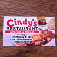 Cindy's Restaurant