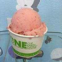 Oak Barrel Ice & Creamery