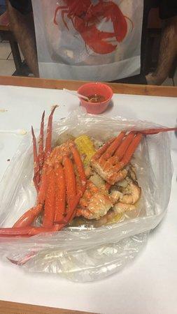 Shrimpy's Restaurant