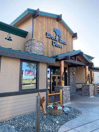 Black Bear Diner Turlock