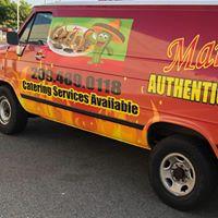 Mario's Authentic Tacos