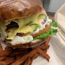 Burgerama Gourmet Burgers