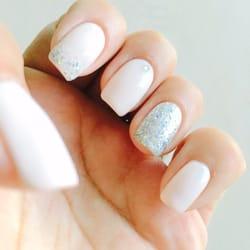 Platinium Nails