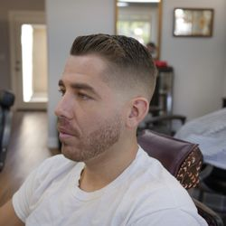 Hi-Definition Barbershop