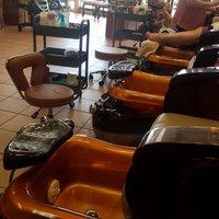 Glamor Salon Spa