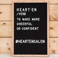 Hearten Salon