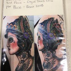 Black Sea Tattoo