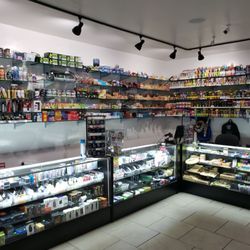 Huntington Park Smoke Shop