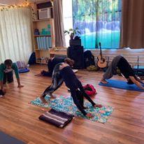 Yoga Remedy's Essential Wellness