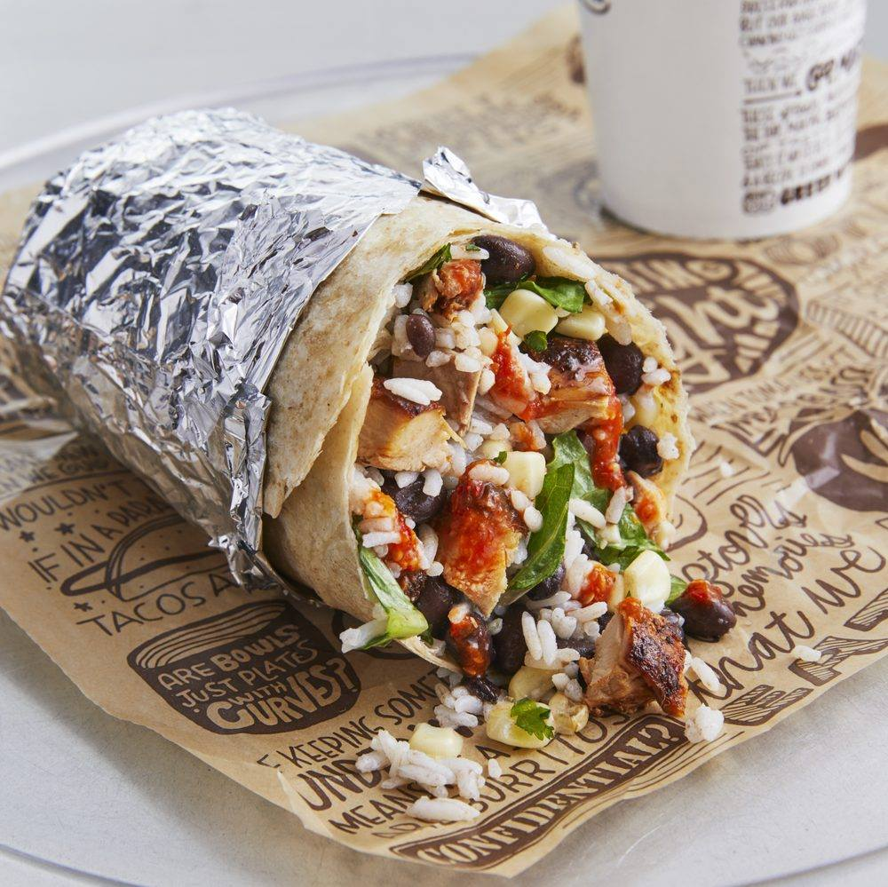 Chipotle Mexican Grill 427 Plaza Dr, West Covina