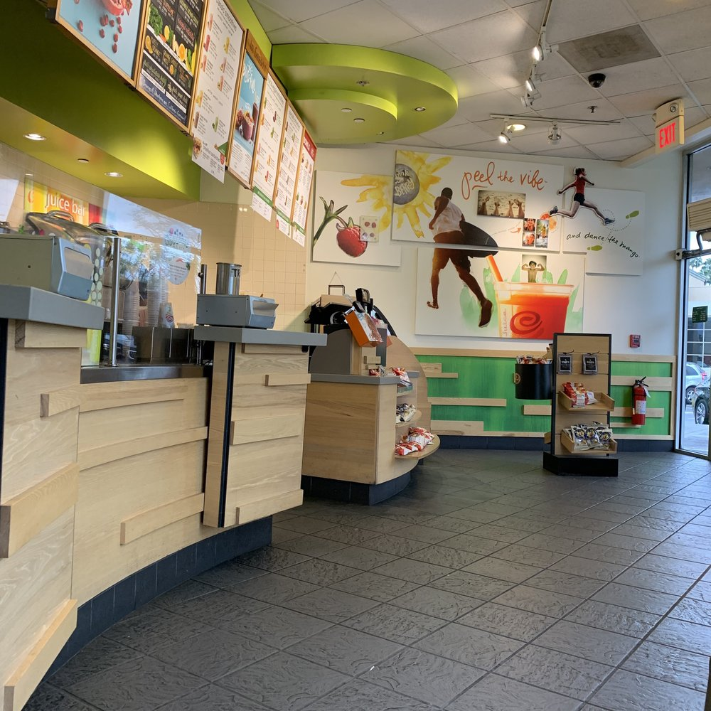 Jamba 120 S California Ave ste b, West Covina