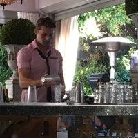 PUMP Restaurant Lounge