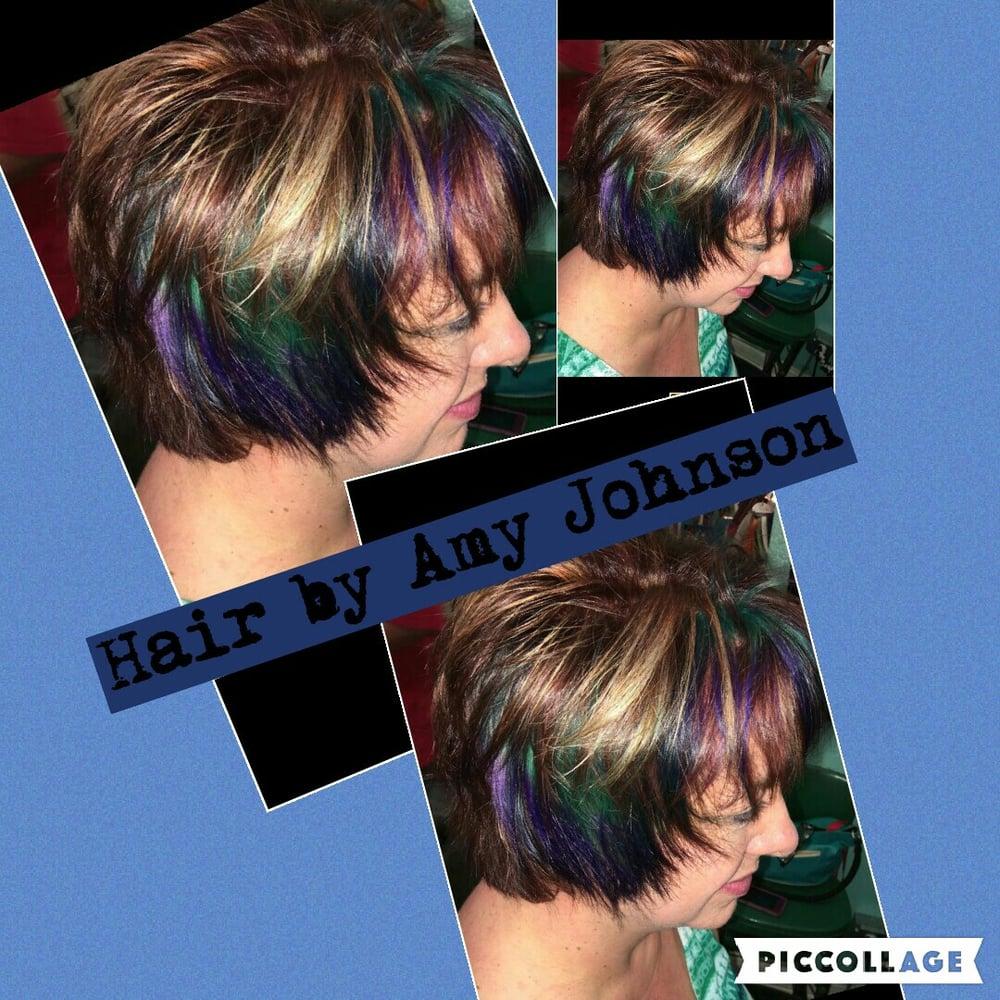 Rockabetty's Hair Parlor