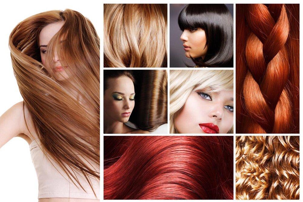Blooming Lotus Hair Studio