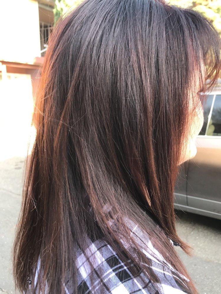 Autumn's Hair Solutions