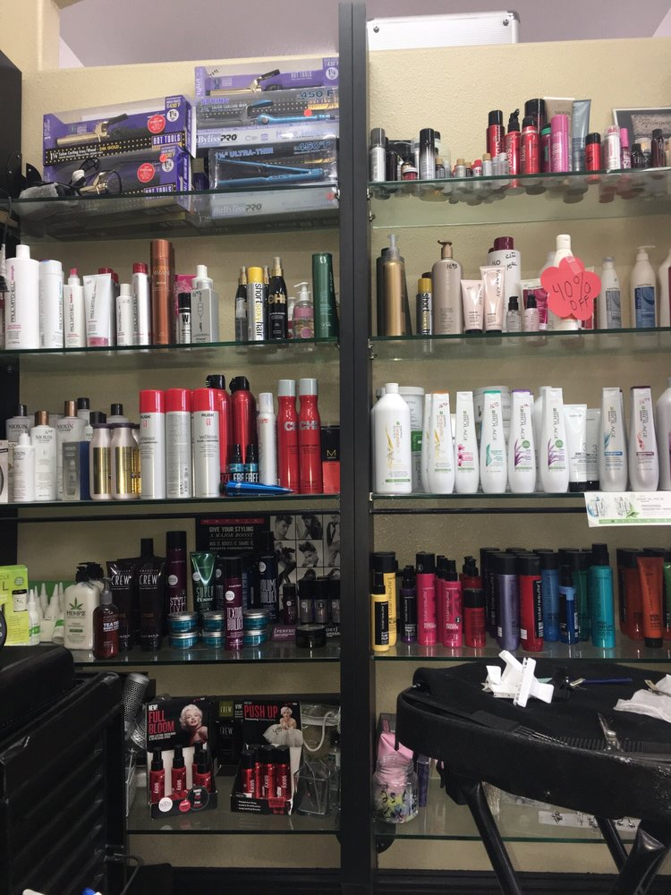 Cora's Beauty Salon