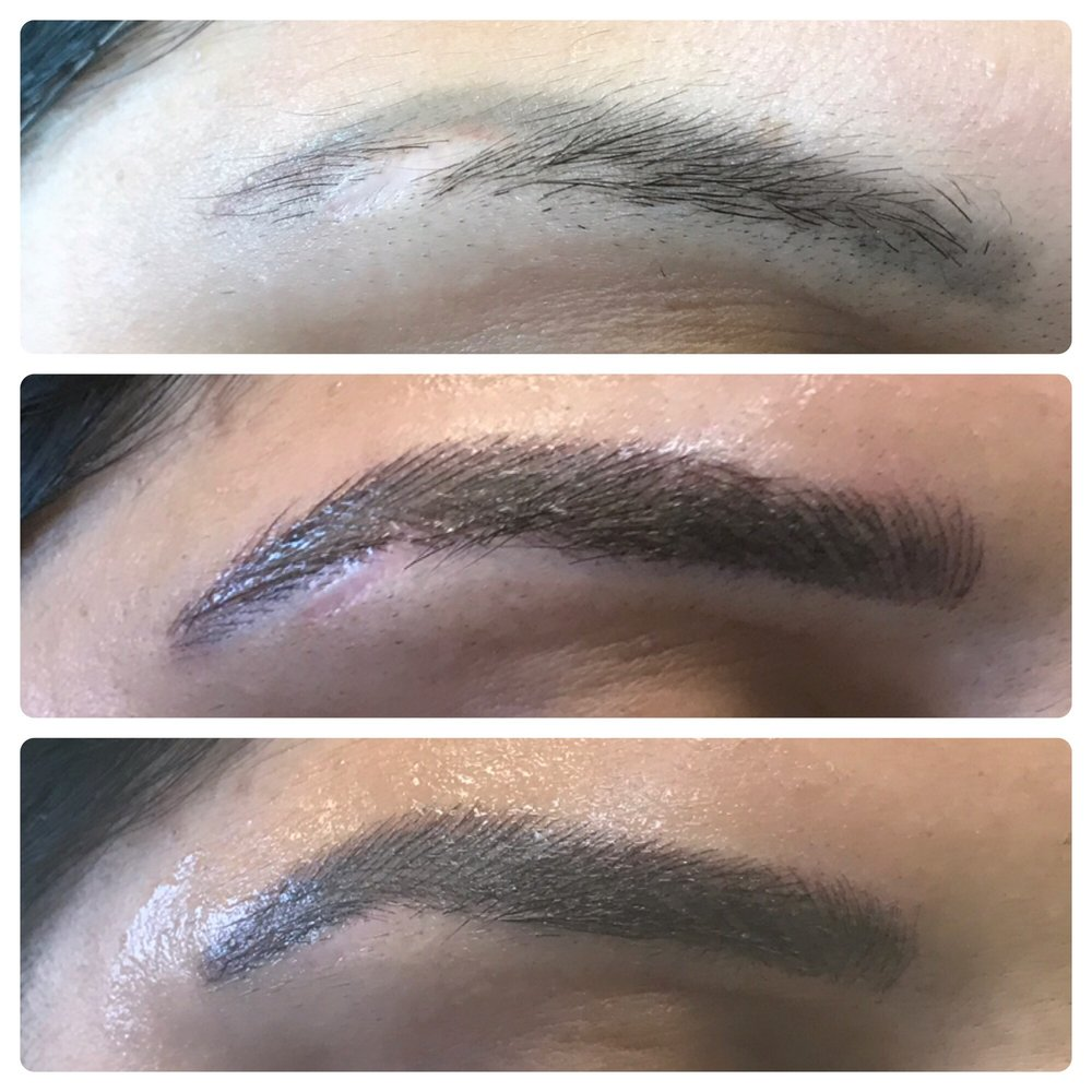 JR beautycare salon