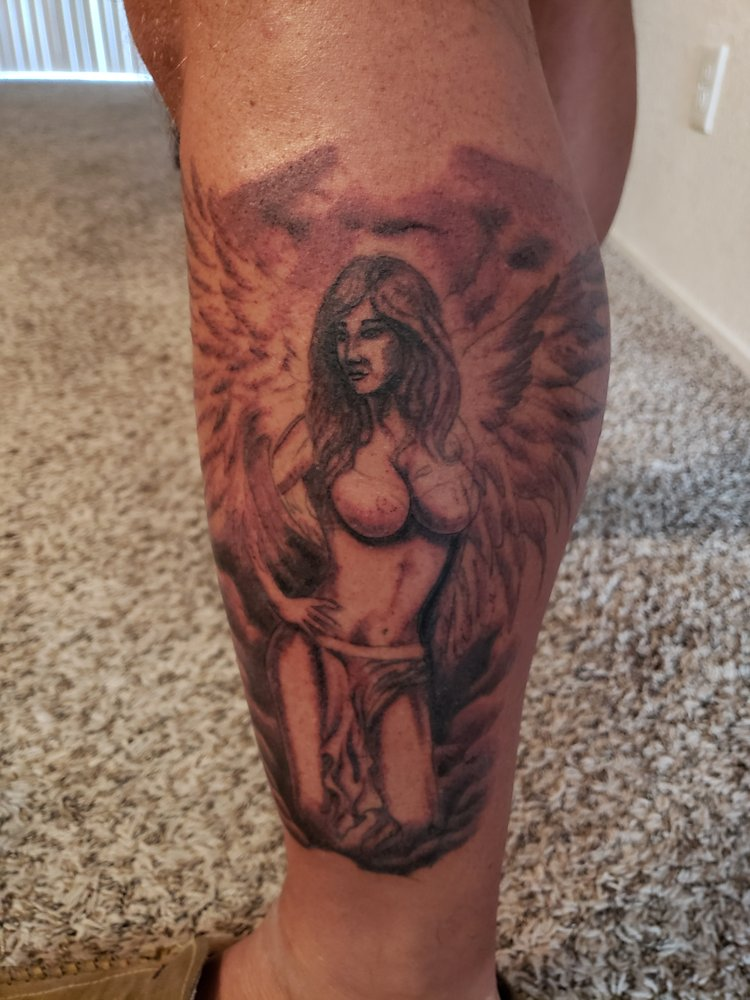 Righteous Ink