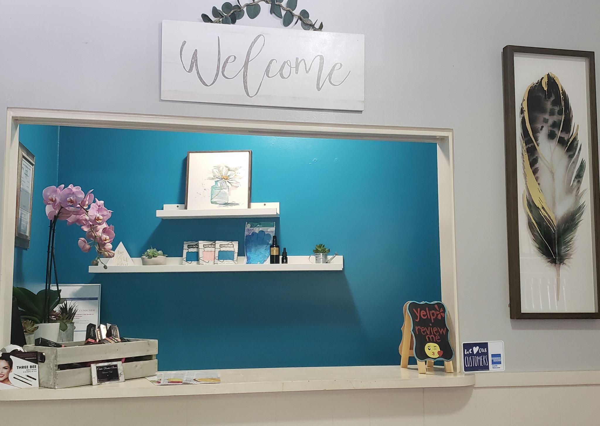 Lucinda's Skin and Beauty Studio