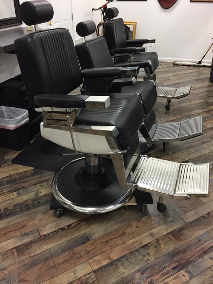 Dannos Barber Shop