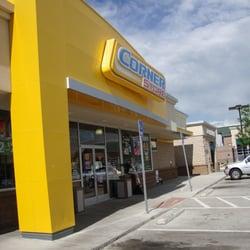 Corner Store