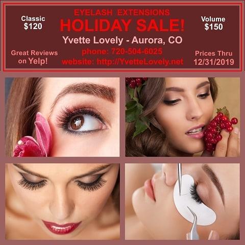 Yvette Lovely