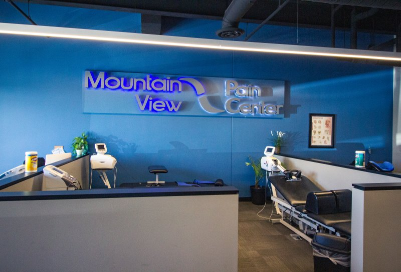 Mountain View Pain Center