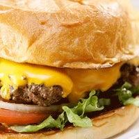 Crave Real Burgers- Colorado Springs