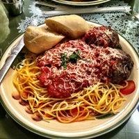 Dat's Italian!